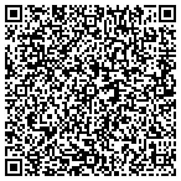 QR-код с контактной информацией организации Торговая компания Харьковканцопт