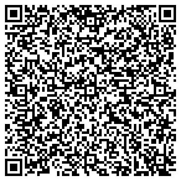 QR-код с контактной информацией организации МЦ Оксфорд Медикал Волынь