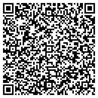 QR-код с контактной информацией организации LLC Urban Media