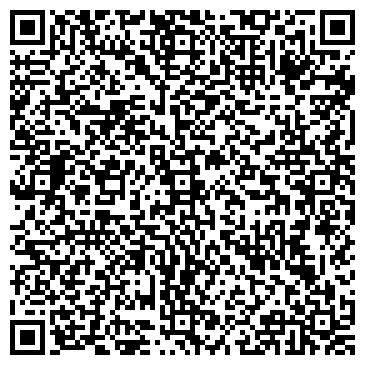 QR-код с контактной информацией организации Corp. Коворкинг