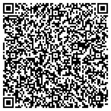 QR-код с контактной информацией организации ОО Интернациональный Союз