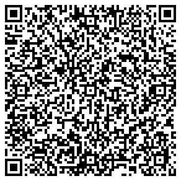 QR-код с контактной информацией организации ДЕТСКИЙ САД № 1889