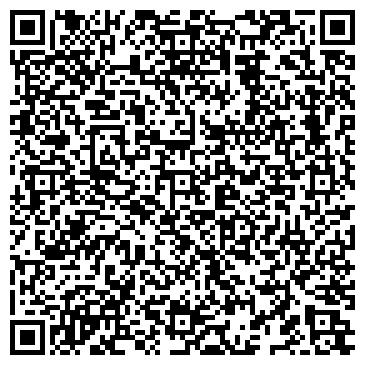 QR-код с контактной информацией организации ООО Шоколадный праздник