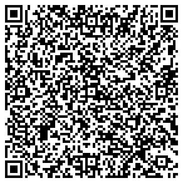QR-код с контактной информацией организации ЧТУП Светопроект
