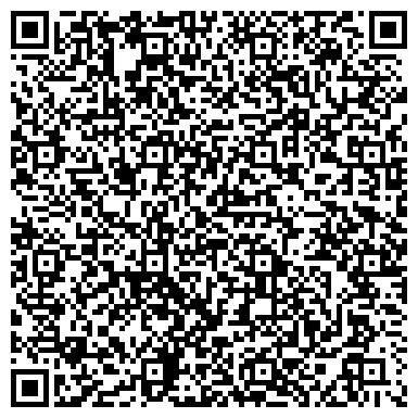 QR-код с контактной информацией организации РУП «Национальный выставочный центр «БелЭкспо»