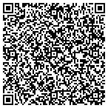 QR-код с контактной информацией организации ООО Нью Рекрутинг Групп