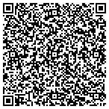 QR-код с контактной информацией организации AVIS Logistics
