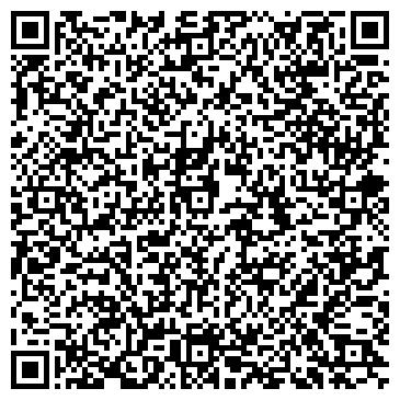QR-код с контактной информацией организации ООО Продажа обложек для дипломов