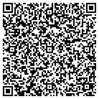 QR-код с контактной информацией организации ТОО Мета Казахстан