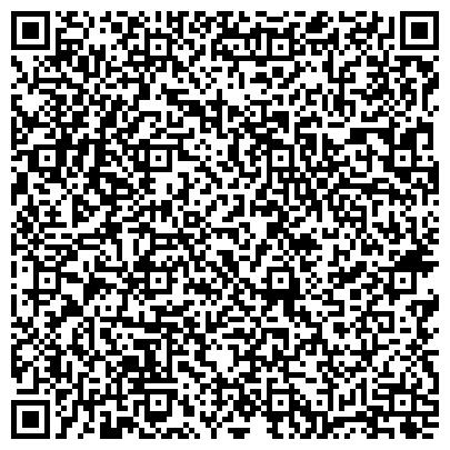 QR-код с контактной информацией организации Интернет-магазин посуды Тут Посуда