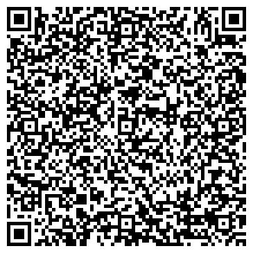 QR-код с контактной информацией организации «Реклама в спорте», ООО