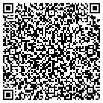 QR-код с контактной информацией организации ООО ФлоринСКВ