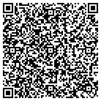 QR-код с контактной информацией организации Т.А.М., ООО
