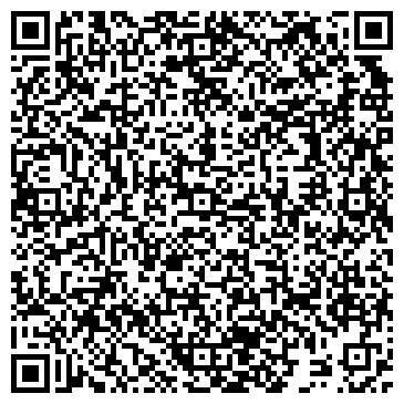 """QR-код с контактной информацией организации ОАО """"Глусские Бытуслуги"""""""