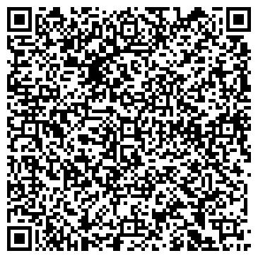 QR-код с контактной информацией организации ООО Металл Экспорт