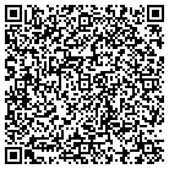 QR-код с контактной информацией организации Ип Sportas
