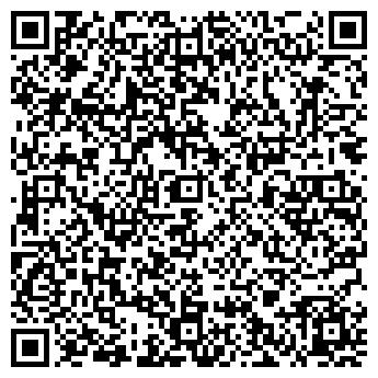 QR-код с контактной информацией организации Клевер Александр