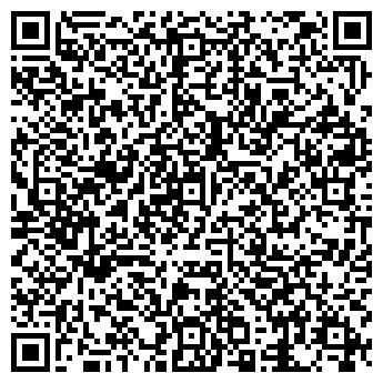 """QR-код с контактной информацией организации ИП ТК """"СЕВЕР"""""""