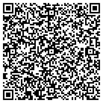 QR-код с контактной информацией организации БухГарант