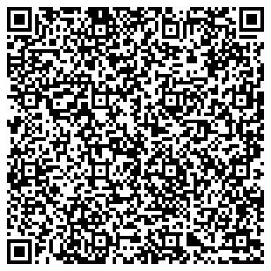QR-код с контактной информацией организации ООО Хабаровское бюро экспертизы и оценки