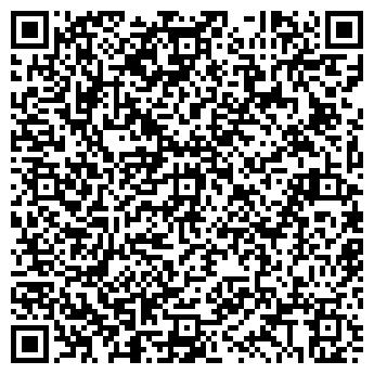"""QR-код с контактной информацией организации ЧТУП  """"Потиор"""""""