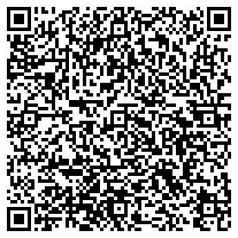 QR-код с контактной информацией организации ООО Лес Пила