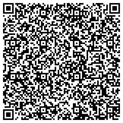 QR-код с контактной информацией организации ООО Межотраслевой центр экспертизы и аудита охраны труда