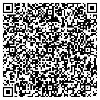 QR-код с контактной информацией организации ЗАО cliominsk