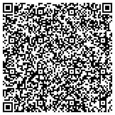 QR-код с контактной информацией организации ООО Студия дизайна и живописи Анастасии Донцовой