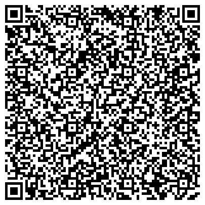 """QR-код с контактной информацией организации ЗАО """"Даная"""" Магазин натуральной косметики Yves Rocher (Ив Роше)"""