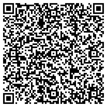 QR-код с контактной информацией организации LLC РБК Казахстан