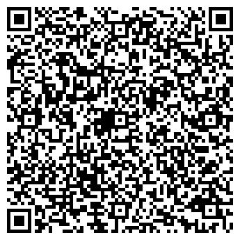 QR-код с контактной информацией организации ООО Яхты UA