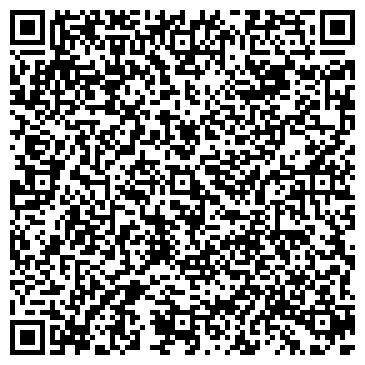 QR-код с контактной информацией организации МирТехПроект, ООО