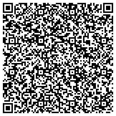 QR-код с контактной информацией организации ООО Меховая фабрика «Золотое Руно»