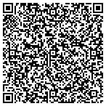 QR-код с контактной информацией организации ЧТПУП МегаЛайнСтиль