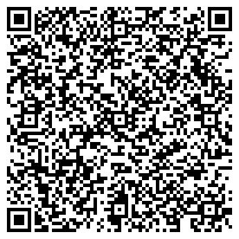 QR-код с контактной информацией организации ИП detiminsk.by