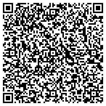 QR-код с контактной информацией организации Автосервис AF motors