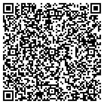 QR-код с контактной информацией организации ООО Decoromir