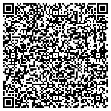 QR-код с контактной информацией организации ДЕТСКИЙ САД № 1358