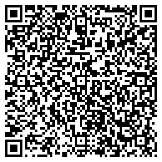 QR-код с контактной информацией организации ТОО ТРИЗОЛ