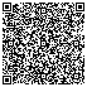 QR-код с контактной информацией организации ДЕТСКИЙ САД № 788