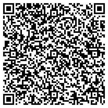 QR-код с контактной информацией организации ООО Ретрокар