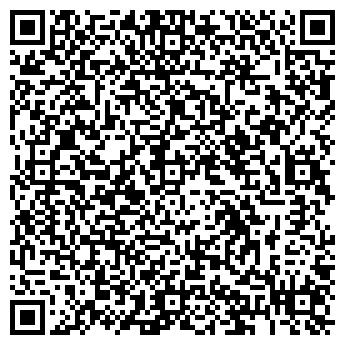 QR-код с контактной информацией организации ООО Maxline