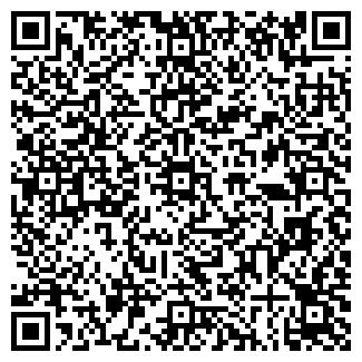 QR-код с контактной информацией организации Олимп, ип