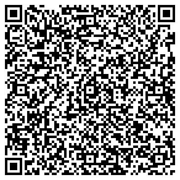 QR-код с контактной информацией организации ООО Торговый край