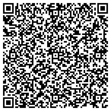 QR-код с контактной информацией организации ООО СтоунХиллИнвест