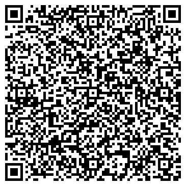 QR-код с контактной информацией организации ЧП Добробут тварин