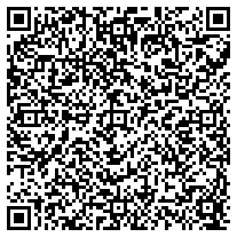 QR-код с контактной информацией организации Velvet Wedding, ООО