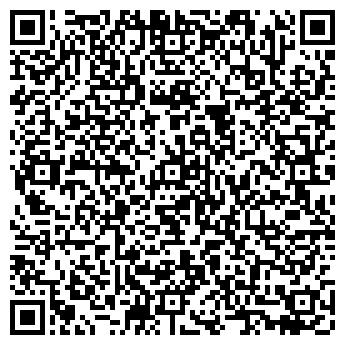 QR-код с контактной информацией организации LTD Филиал в г.Астана