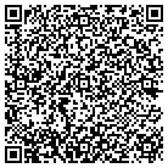 QR-код с контактной информацией организации Термокласс, ООО
